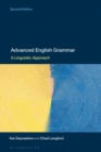 Advanced English Grammar : A Linguistic Approach - Book