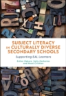 Subject Literacy in Culturally Diverse Secondary Schools : Supporting Eal Learners - Book