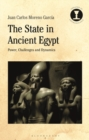 The State in Ancient Egypt : Power, Challenges and Dynamics - Book