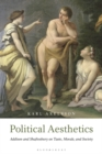 Political Aesthetics : Addison and Shaftesbury on Taste, Morals and Society - eBook