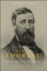 The Philosophy of Henry Thoreau : Ethics, Politics, and Nature - Book