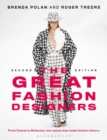 The Great Fashion Designers : From Chanel to McQueen, the names that made fashion history - eBook