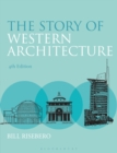 The Story of Western Architecture - Book