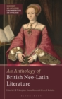 An Anthology of British Neo-Latin Literature - eBook