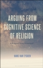 Arguing from Cognitive Science of Religion : Is Religious Belief Debunked? - eBook