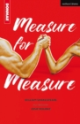 Measure for Measure - Book