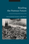 Reading the Postwar Future : Textual Turning Points from 1944 - Book