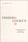 Finding Locke s God : The Theological Basis of John Locke s Political Thought - eBook