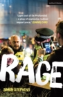 Rage - eBook