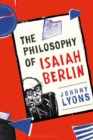 The Philosophy of Isaiah Berlin - Book