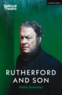 Rutherford and Son - eBook
