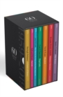 Methuen Drama's Modern Plays: 60th Anniversary Gift Set - Book