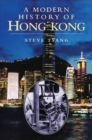 A Modern History of Hong Kong : 1841-1997 - Book
