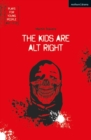 The Kids Are Alt Right - eBook
