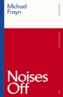Noises Off - Book