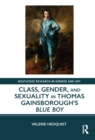 Class, Gender, and Sexuality in Thomas Gainsborough's Blue Boy - eBook