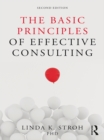 The Basic Principles of Effective Consulting - eBook