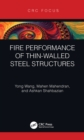 Fire Performance of Thin-Walled Steel Structures - eBook