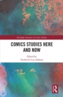 Comics Studies Here and Now - eBook