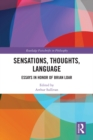 Sensations, Thoughts, Language : Essays in Honour of Brian Loar - eBook