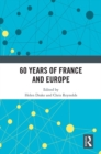 60 years of France and Europe - eBook