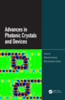 Advances in Photonic Crystals and Devices - eBook