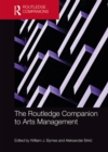 The Routledge Companion to Arts Management - eBook