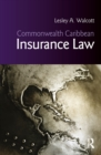 Commonwealth Caribbean Insurance Law - eBook