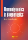 Thermodynamics in Bioenergetics - eBook
