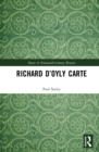 Richard D'Oyly Carte - eBook