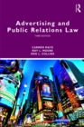Advertising and Public Relations Law - eBook