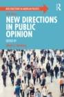 New Directions in Public Opinion - eBook