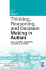 Thinking, Reasoning, and Decision Making in Autism - eBook