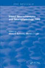 Insect Neurochemistry and Neurophysiology - eBook