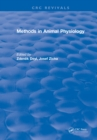 Methods In Animal Physiology - eBook