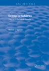 Ecology of Estuaries : Volume 1: Physical and Chemical Aspects - eBook