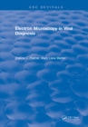 Electron Microscopy in Viral Diagnosis - eBook