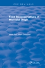 Food Biopreservatives of Microbial Origin - eBook