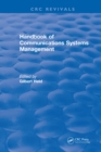 Handbook of Communications Systems Management : 1999 Edition - eBook