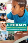 Literacy Assessment and Intervention for Classroom Teachers - eBook