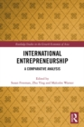 International Entrepreneurship : A Comparative Analysis - eBook