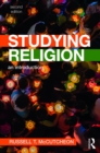 Studying Religion : An Introduction - eBook