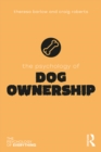 The Psychology of Dog Ownership - eBook