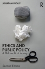 Ethics and Public Policy : A Philosophical Inquiry - eBook