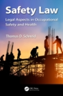 Safety Law : Legal Aspects in Occupational Safety and Health - eBook