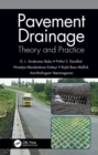 Pavement Drainage: Theory and Practice - eBook