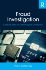 Fraud Investigation : Case Studies of Crime Signal Detection - eBook