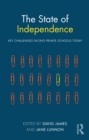 The State of Independence: Key Challenges Facing Private Schools Today - eBook