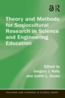 Theory and Methods for Sociocultural Research in Science and Engineering Education - eBook
