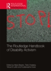 The Routledge Handbook of Disability Activism - eBook